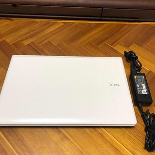 NEC - ノートパソコンNEC LE150/N ジャンク