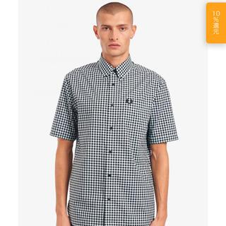 FRED PERRY - 新品未使用未開封 FRED PREPY  Gingham Shirt