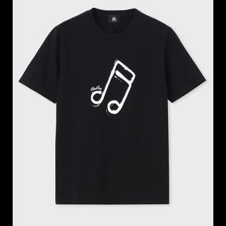 Paul Smith - 新品未使用 ポールスミス Tシャツ(ブラック)