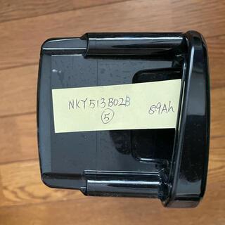 パナソニック(Panasonic)のパナソニック電動自転車バッテリー 8.9Ah NKY513B02B 長押し5点(パーツ)