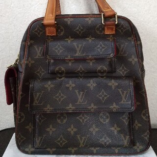 LOUIS VUITTON - LOUIS VUITTON☆ルイヴィトン モノグラム エクサントリシテ バッグ
