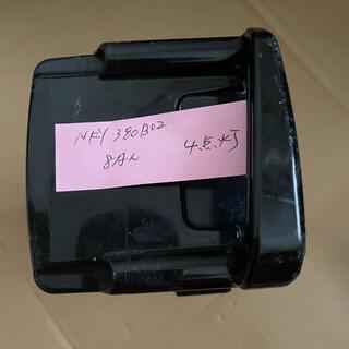 パナソニック(Panasonic)のパナソニック電動自転車バッテリー 8Ah NKY380B02 長押し4点(パーツ)