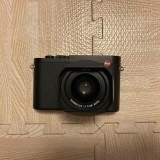 ライカ(LEICA)のLeica Q ライカQ(コンパクトデジタルカメラ)