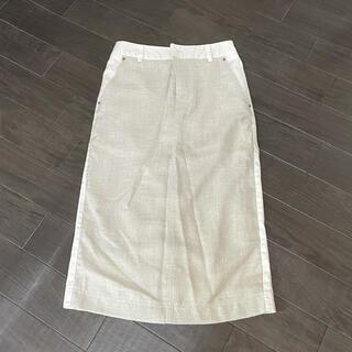 ガリャルダガランテ(GALLARDA GALANTE)のガリャルダガランテ  タイトスカート(ひざ丈スカート)