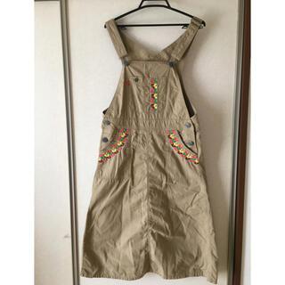 チチカカ(titicaca)のTITICACA スカート(ひざ丈スカート)
