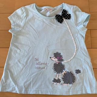 エニィファム(anyFAM)のエニィファム 130(Tシャツ/カットソー)