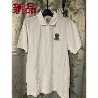 フランクリンアンドマーシャル(FRANKLIN&MARSHALL)の【新品】激安フランクリン&マーシャル ポロシャツ Lサイズ(ポロシャツ)