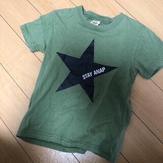 アナップキッズ(ANAP Kids)のアナップキッズTシャツ(Tシャツ/カットソー)