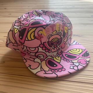 ヒステリックミニ(HYSTERIC MINI)の⭐️キャップ⭐️(帽子)