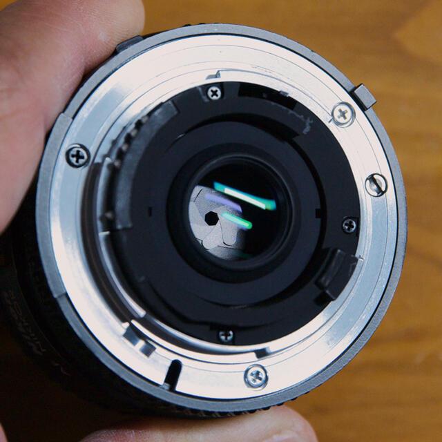 Nikon(ニコン)のNikon AF NIKKOR 28mm/F2.8D スマホ/家電/カメラのカメラ(レンズ(単焦点))の商品写真