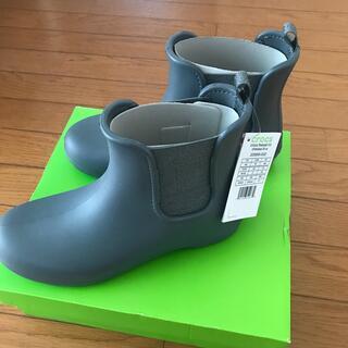クロックス(crocs)のcrocsレインブーツ(レインブーツ/長靴)