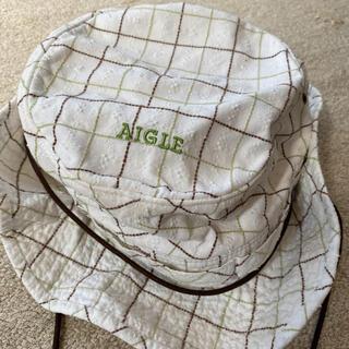AIGLE - AIGLEの帽子