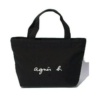 agnes b. - 新品★アニエスベートートバッグSサイズ