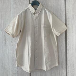 ワンエルディーケーセレクト(1LDK SELECT)のUNIVERSAL PRODUCTS チェックシャツ 半袖(シャツ)