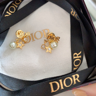 Christian Dior - import♥ピアス