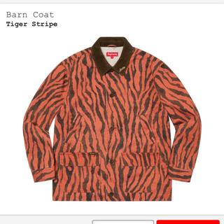Supreme - Supreme barn coat