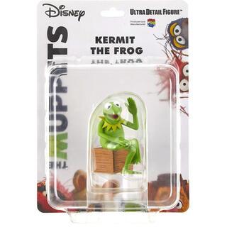 ディズニー(Disney)のUDF ウルトラディテールフィギュア カーミット(アメコミ)