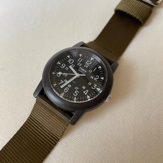 タイメックス(TIMEX)のTIMEX S6(腕時計)