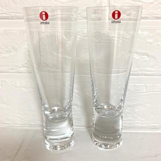 イッタラ(iittala)のイッタラ アールネ ビアグラス ペアグラス(グラス/カップ)