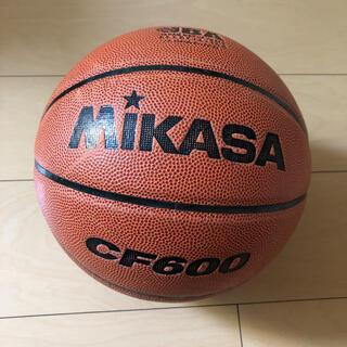 ミカサ(MIKASA)のミカサ バスケットボール6号(バスケットボール)