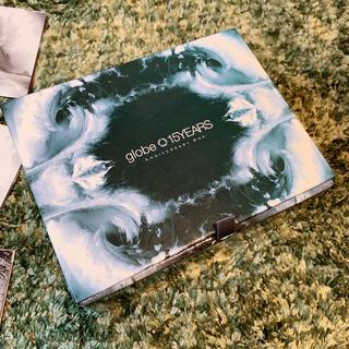 15YEARS-ANNIVERSARY BOX CD2のみ無し(ミュージシャン)