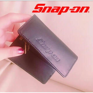 Snap onキーケース レア品