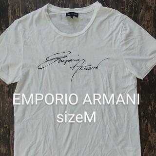 エンポリオアルマーニ(Emporio Armani)のエンポリオアルマーニ/sizeM//(Tシャツ(半袖/袖なし))
