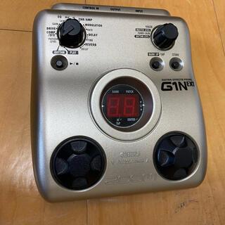 ズーム(Zoom)のZOOM マルチエフェクター G1NEXT(エフェクター)