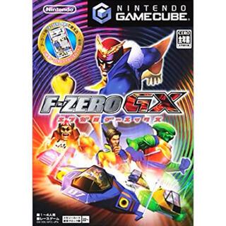 ニンテンドーゲームキューブ - 任天堂ゲームキューブ:F-ZERO GX