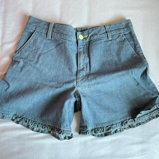 オプティチュード(Optitude)のジーンズショートパンツ(ショートパンツ)