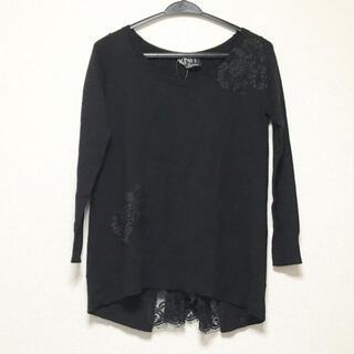 ケイタマルヤマ(KEITA MARUYAMA TOKYO PARIS)のケイタマルヤマ 長袖セーター サイズ1 S -(ニット/セーター)