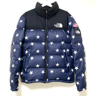 THE NORTH FACE - 希少 THE NORTH FACE international ヌプシ ダウン