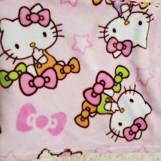 キティ毛布(毛布)