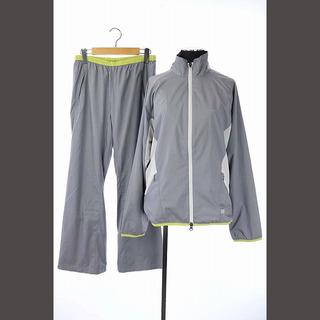 ナイキ(NIKE)のナイキ セットアップ ジャケット ブルゾン イージーパンツ スポーツウェア (ブルゾン)