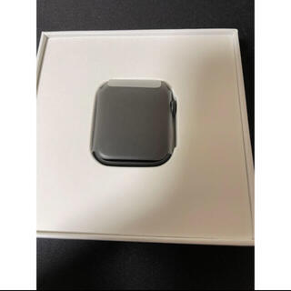Apple Watch - アップルウォッチNIKEモデル