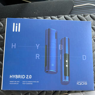 IQOS - lil HYBRID2.0