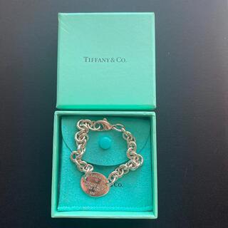 ティファニー(Tiffany & Co.)のtiffany ティファニー リターントゥ ブレスレット(ブレスレット/バングル)