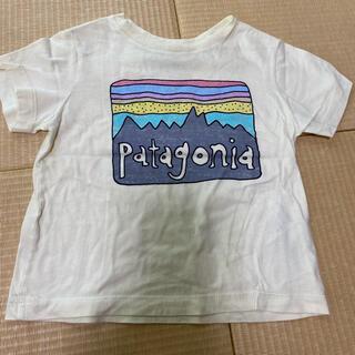 パタゴニア(patagonia)のパタゴニア(Tシャツ)