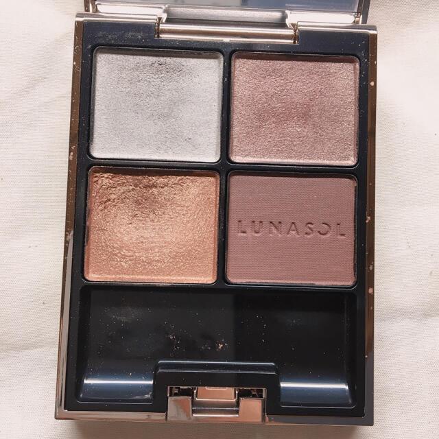 LUNASOL(ルナソル)のルナソル ダージリンキャメル コスメ/美容のベースメイク/化粧品(アイシャドウ)の商品写真