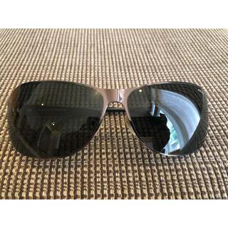 ポリス(POLICE)のPOLICE ポリス サングラス S8583G COL.0568 美品(サングラス/メガネ)