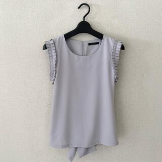 クリア(clear)のclear♡プルオーバーシャツ(シャツ/ブラウス(半袖/袖なし))