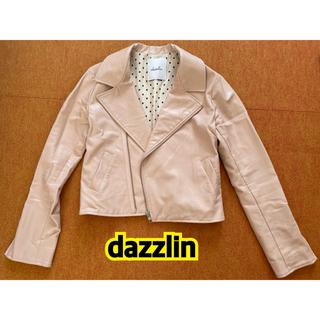 ダズリン(dazzlin)のデニムジャケット アウター(Gジャン/デニムジャケット)