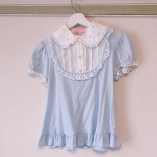 アンジェリックプリティー(Angelic Pretty)のdreamy baby カットソー(カットソー(半袖/袖なし))