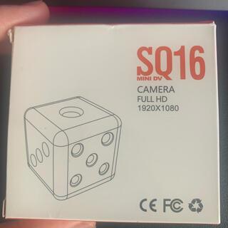 パナソニック(Panasonic)のHidden camera 1080 full HD(その他)