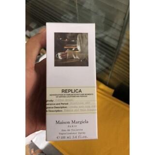 Maison Martin Margiela - フランスMaison Margiela coffee break香水100ML