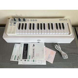 ARTURIA KEYSTEP MIDI キーボード コントローラー(MIDIコントローラー)
