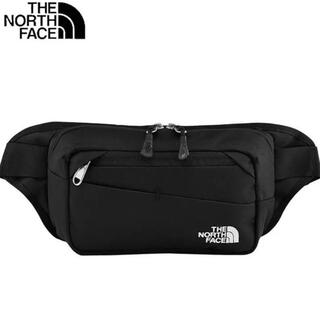 THE NORTH FACE - THE NORTH FACEの海外限定ウエストバッグ