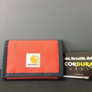 カーハート(carhartt)のCarhartt 財布 三つ折り財布 ワッチウォレット(折り財布)