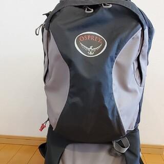 オスプレイ(Osprey)のOSPREY(オスプレー) ポコ プレミアム  コアラグレー  2015モデル(登山用品)