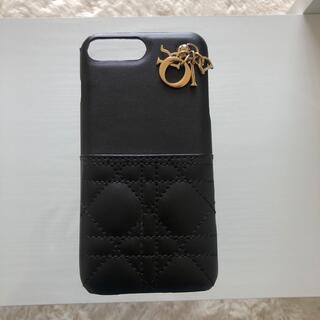 クリスチャンディオール(Christian Dior)のiphone8plus ケース(iPhoneケース)